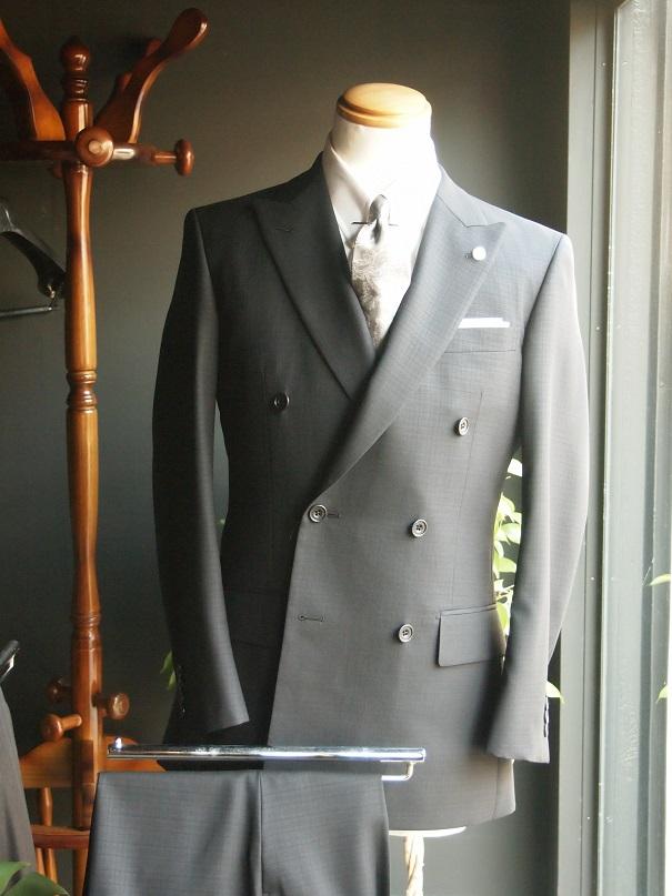 成人式用オーダースーツ