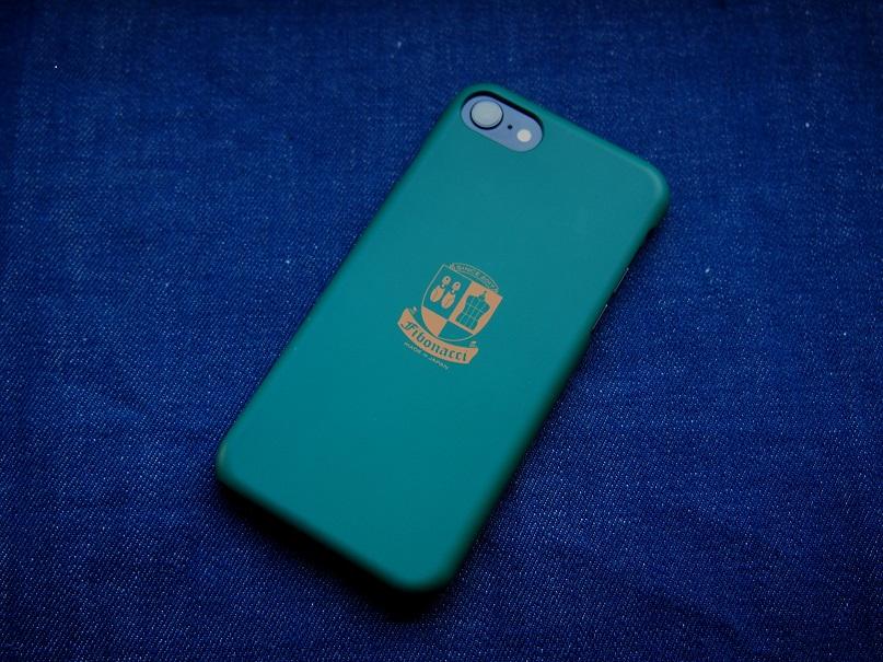 フィボナッチ紳士洋品店 iPhoneケース