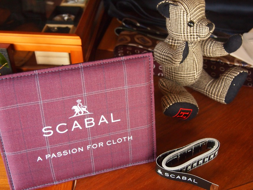 SCABAL スキャバル