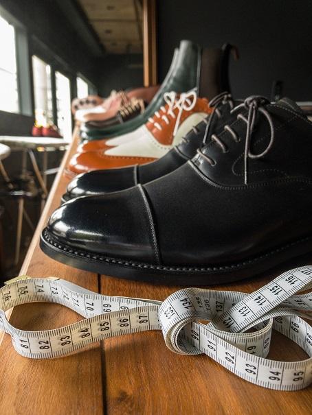 宮城興業 和創良靴 謹製誂靴