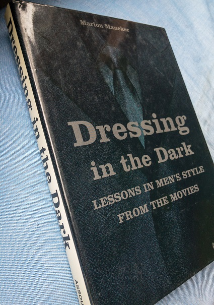 Dressing in the Dark Marion Maneker