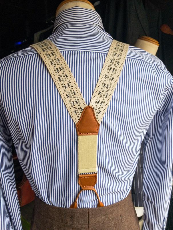Adjustable Costume アジャスタブルコスチューム ABC-020