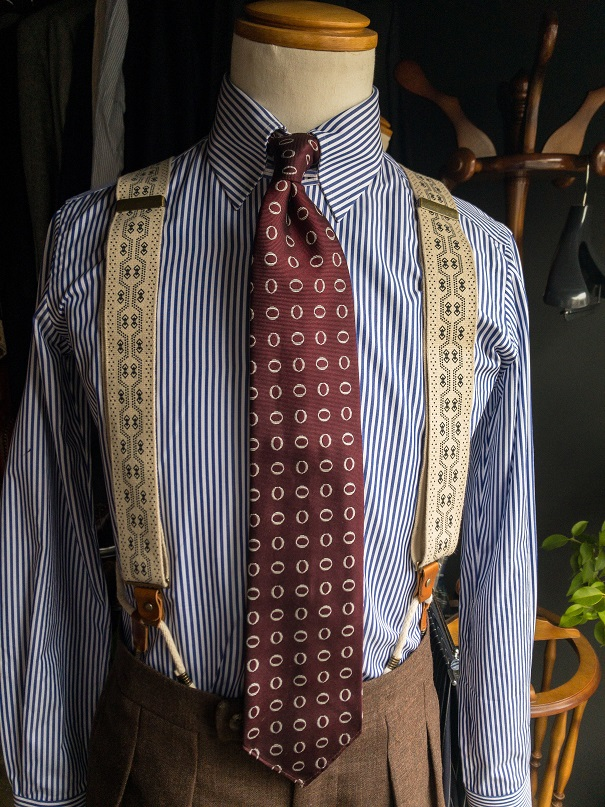 Adjustable Costume アジャスタブルコスチューム ABC-021