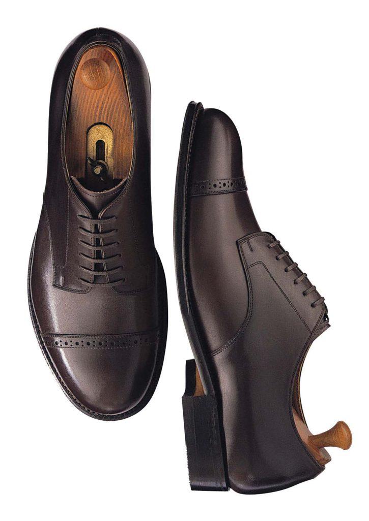 宮城興業 謹製誂靴 和創良靴 MD-05 伝悟郎