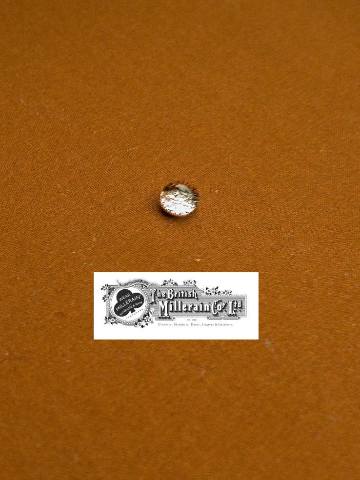 ブリティッシュミラレイン peached micro fiber
